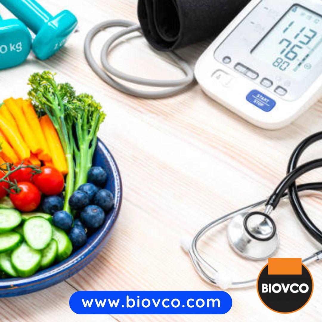 Mengelakkan Tekanan Darah Tinggi
